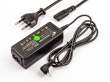 AC/DC power supply for Mini-Laptop Asus Eee PC 1005, 1008, 1101, 1106, 1201