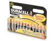 DURACELL Plus Power MN1500 AA 12-pack
