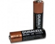 100x DURACELL MN1500-LR6-AA-Mignon in bulkverpakking