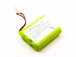 Battery IBM AS2740 controller, NiMH, 3,6V, 2000mAh, 7,2Wh