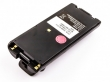 Battery ICOM IC-F3GS, IC-F4GS, BP-209, BP-210, Ni-Cd, 7,2V, 1100mAh, black