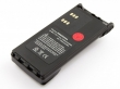 Battery MOTOROLA GP320, GP340, GP380, NiMH, 7,5V, 1250mAh, 9,4Wh, black