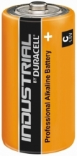 50x DURACELL Industrial MN1400-LR14-C-Baby