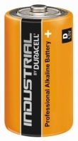 50x DURACELL Industrial MN1300-LR20-D-Mono