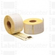 Compatible Dymo 99012 Labels 89mm x 36mm - 260 labels, Permanent