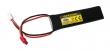 PATONA RC Battery 3,7V 600mAh JST Li-Polymer for UDI RC U818A 3D UFO