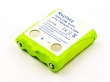 Battery Topcom 9100, NiMH, 4,8V, 700mAh