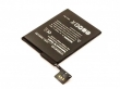 Battery for Apple iPod Touch 6th generation, Li-Polymer, 3,83V, 1043mAh, 4,0Wh, built-in, no tools
