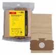 PATONA 5 vacuum cleaner bag (multi layer paper incl. Microfilter f. AEG Gr. 12 15)