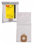 PATONA 10 vacuum cleaner bag multi layer fleece (f. Kärcher T 7/1 T9/1 T10/1 6.904-084.0)