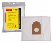 PATONA 10 vacuum cleaner bag multi layer fleece incl. Microfilter (f. MELITTA EIO 80)